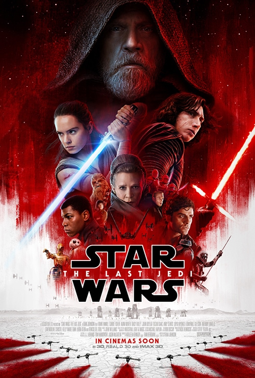 Star Wars: Episode VII The Last Jedi