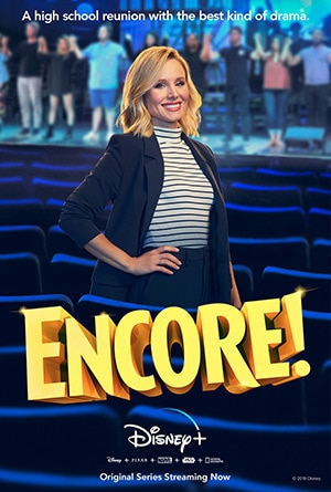 Encore! on Disney+