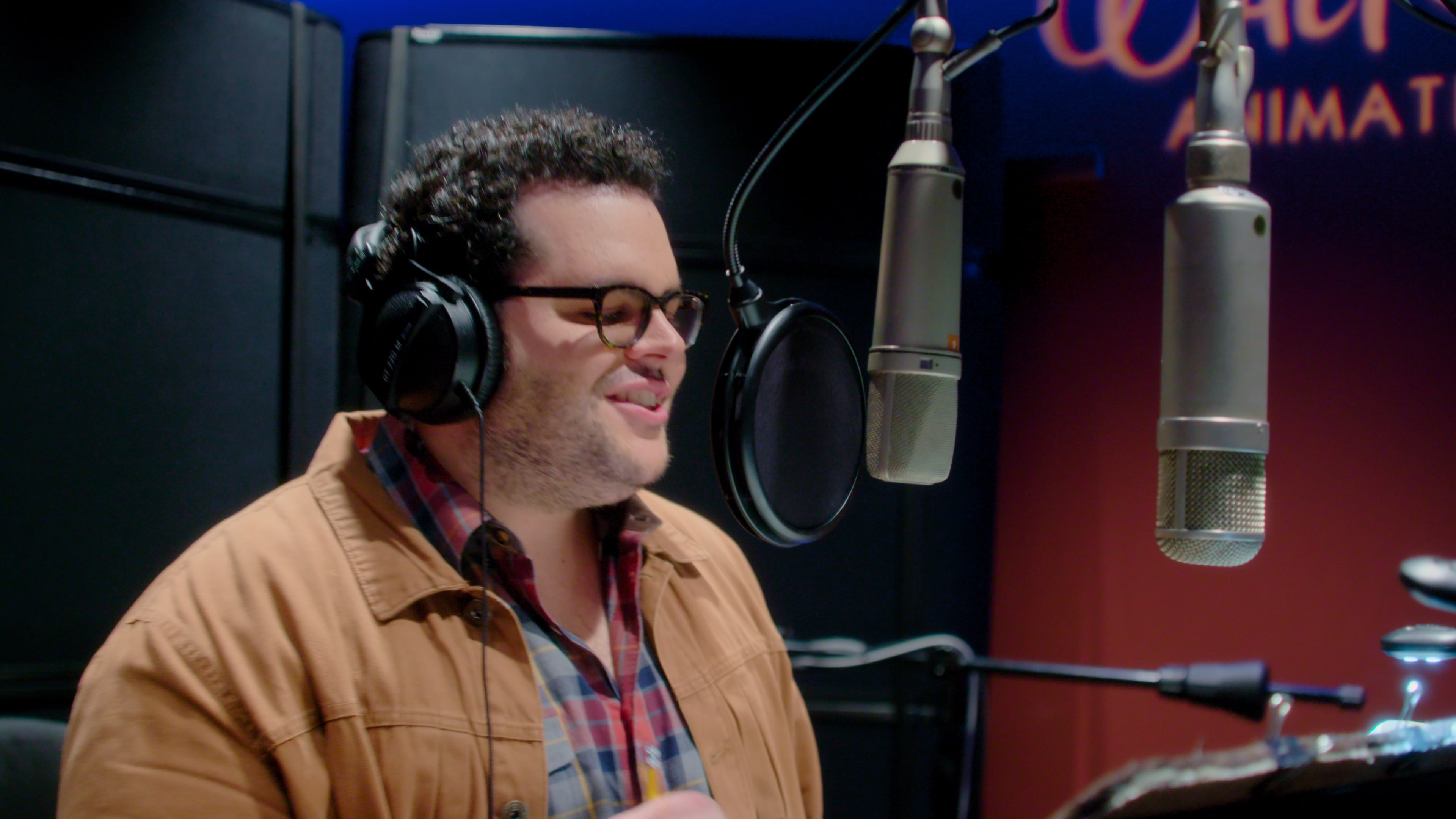Josh Gad in Into the Unknown