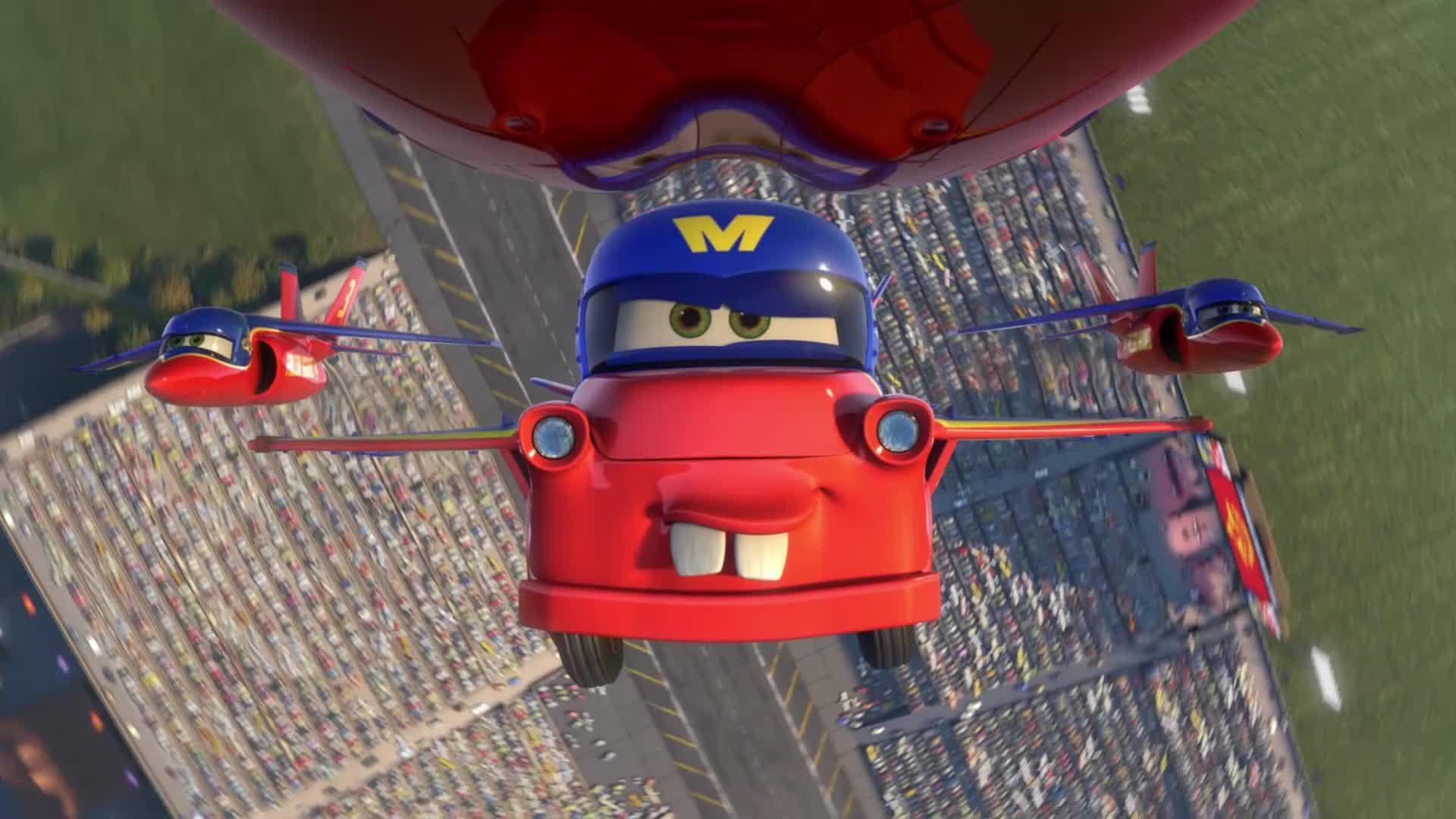 Repülő Matuka