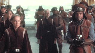 Naboo Royal Guards