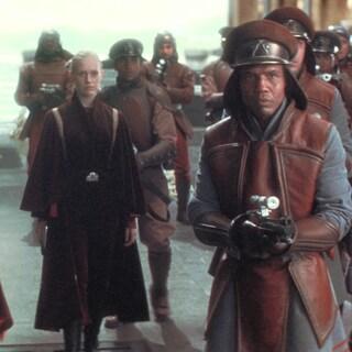 Naboo Royal Guards