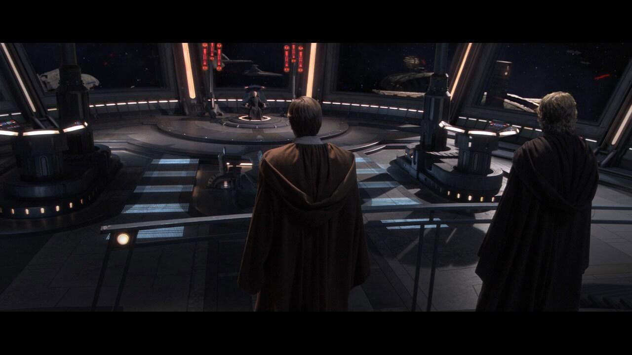 Star Wars Revenge Of The Sith Story Gallery Starwars Com