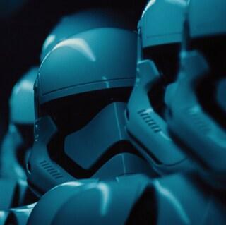 Stormtroopers de la Primera Orden
