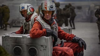 Resistance Pilots