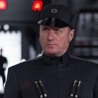 Captain Peavey