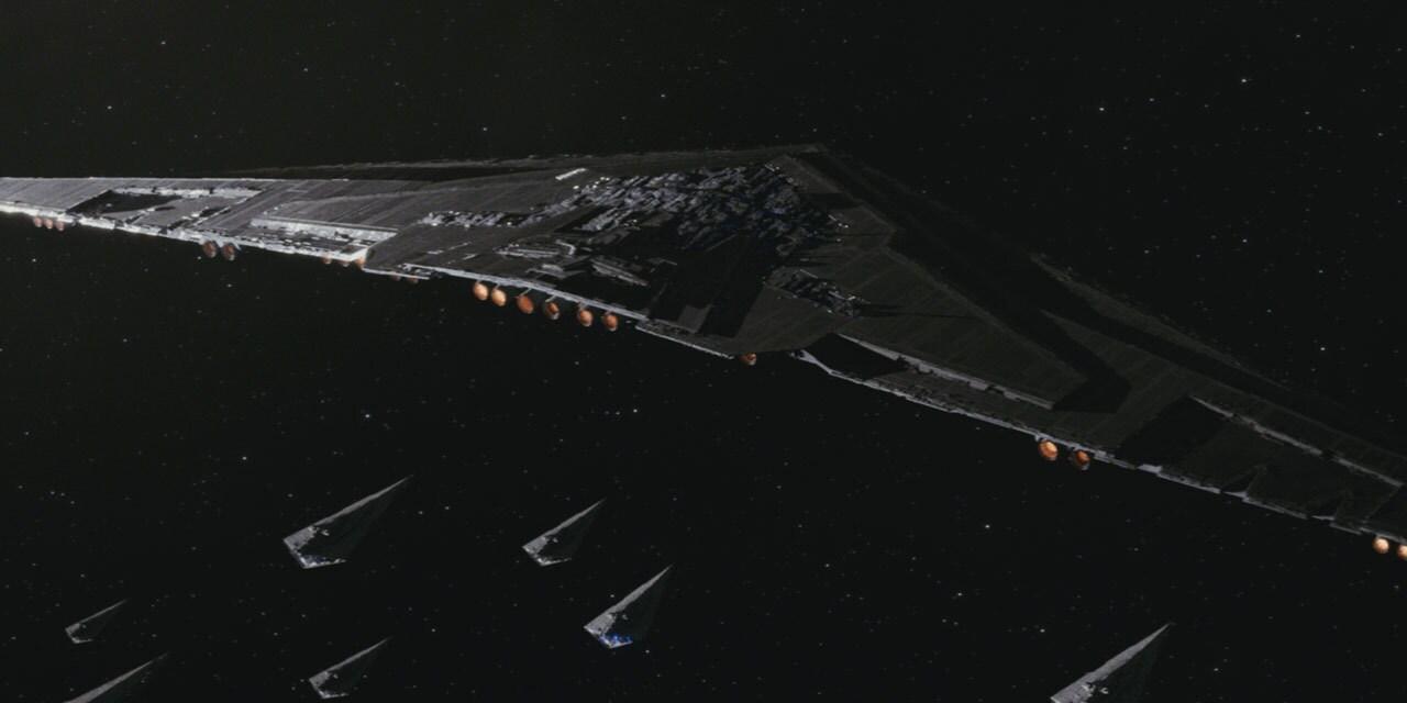 The Supremacy Starwars Com