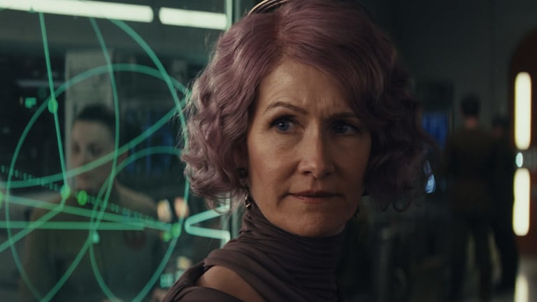 Amilyn Holdo