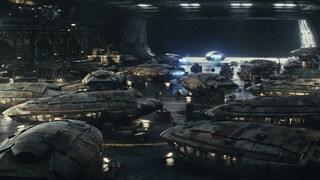 Resistance Transport