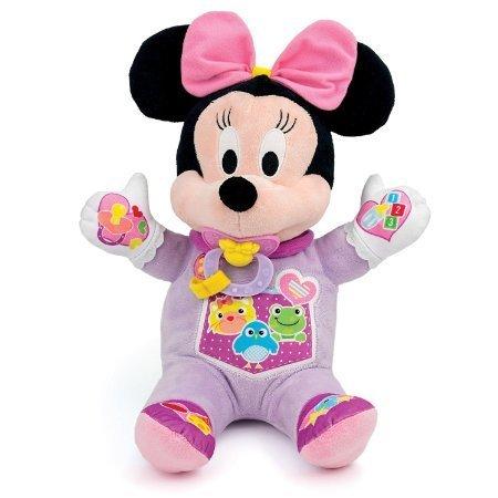 Baby Disney - Mi primera muñeca Minnie