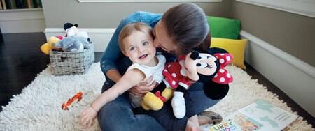 Canciones infantiles: la manera de que tu hijo se aficione a la música