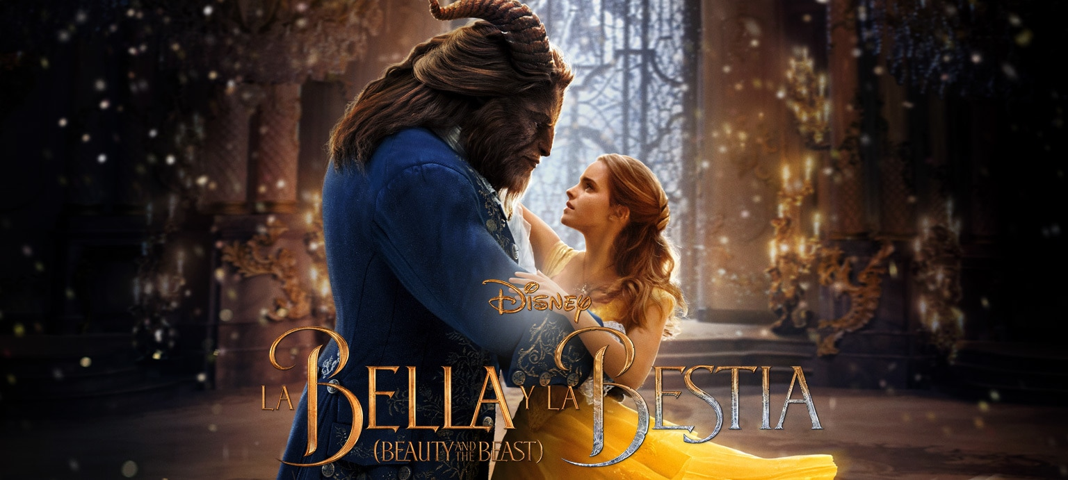 ES - Beauty and the Beast - Hero Header