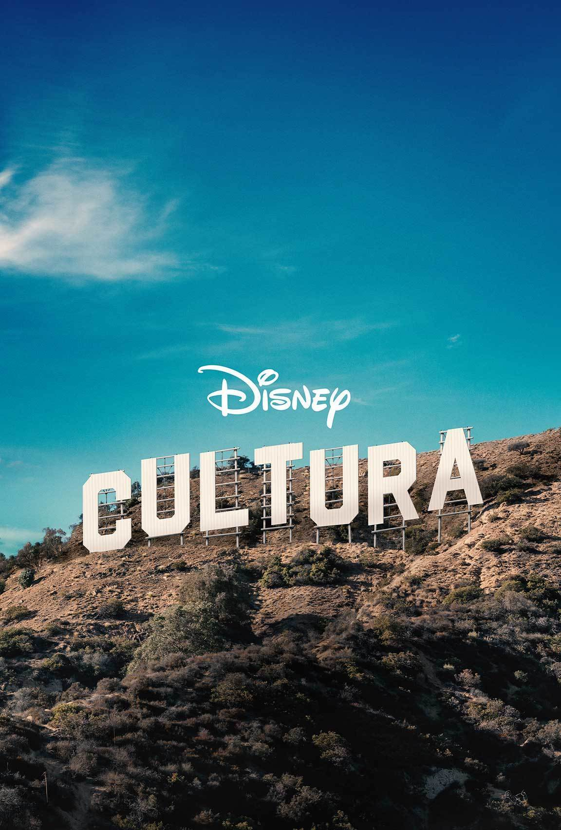 Disney Plus - Prop Culture - Poster