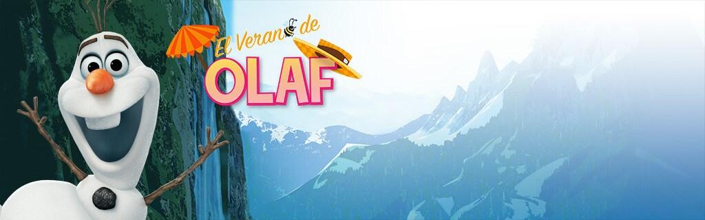 ES- hero concurso El verano de Olaf 2017