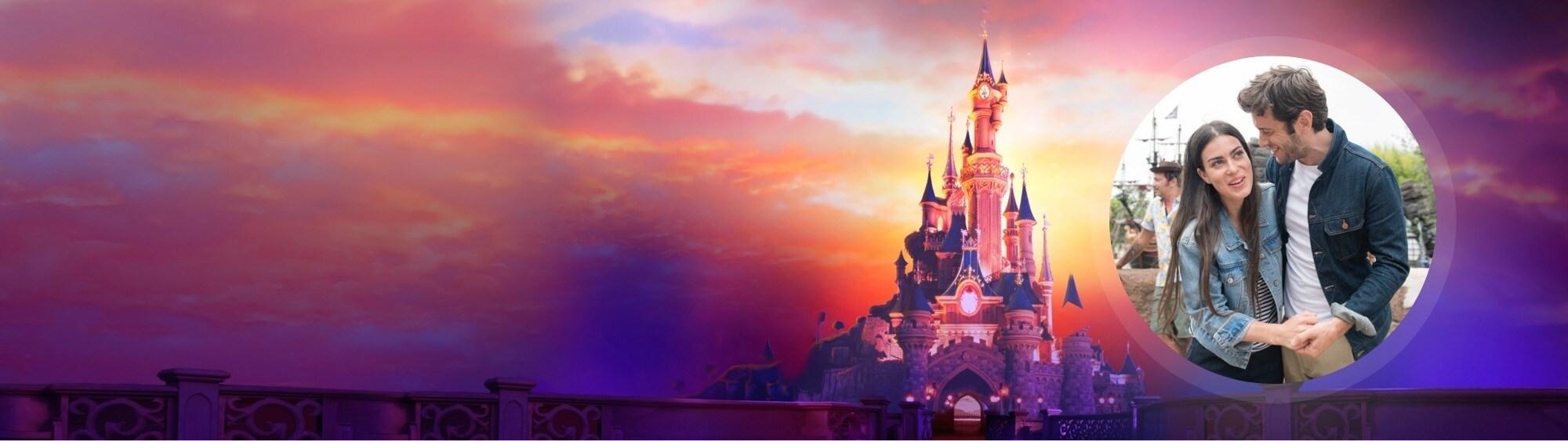 Concuso Piratas y Princesas | Disney.es
