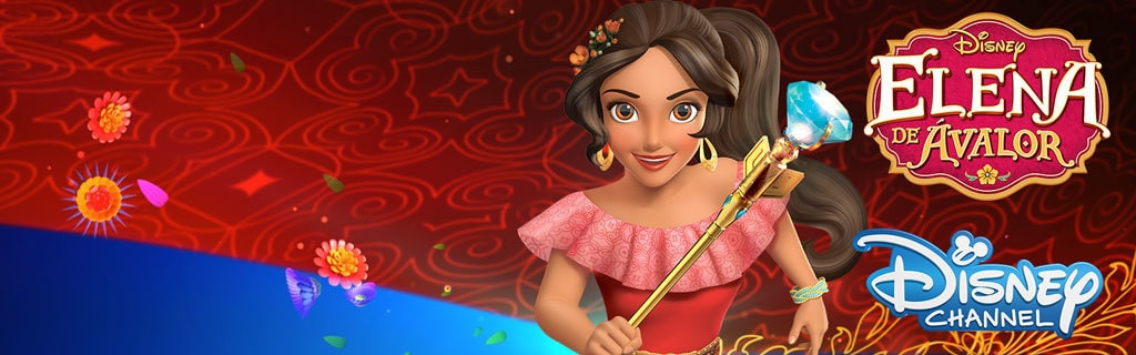 Elena de Avalor - Hero