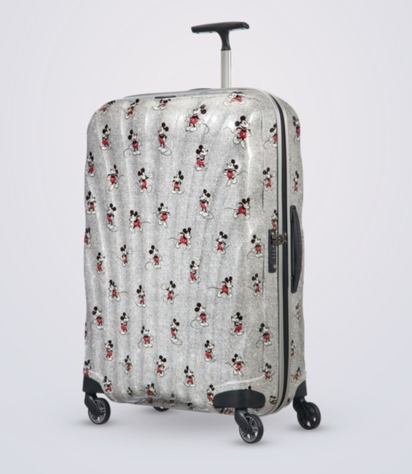 Trolley grande True Authentic Topolino, Samsonite
