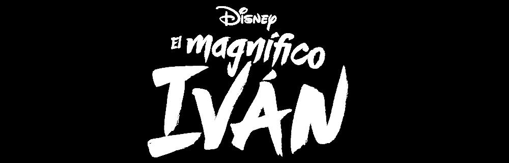 El Magnífico Iván ya disponible en Disney+