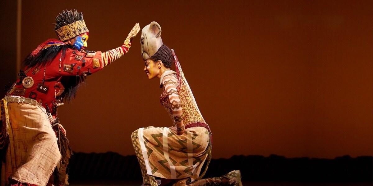 El Rey León: El musical que conmueve al mundo | Comprar entradas