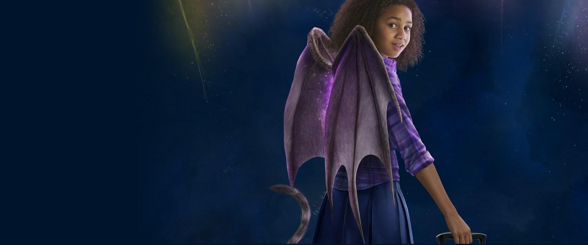 Saber más sobre Magia del revés