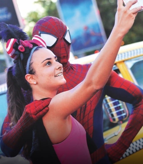 Concurso El Verano de Superhéroes Marvel | ¡Gana 1 viaje!