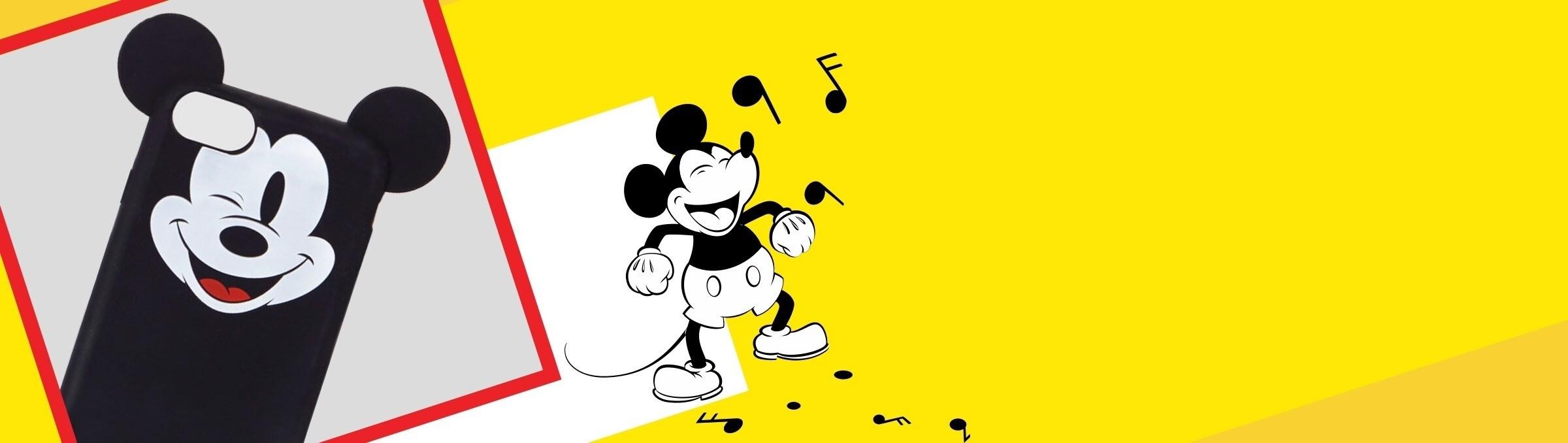 shopDisney | Mickey 90 Innovation 4 Hero