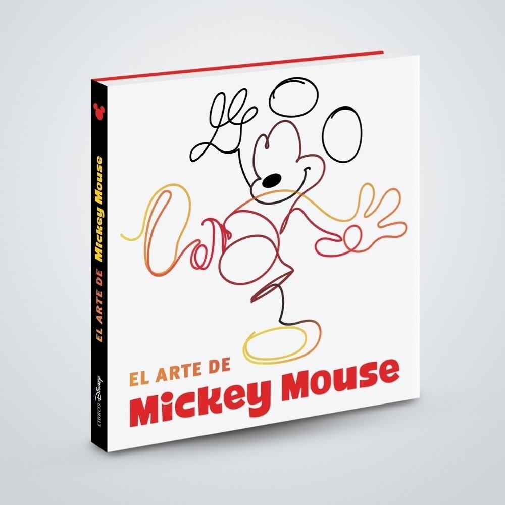 Amazon | El Arte de Mickey