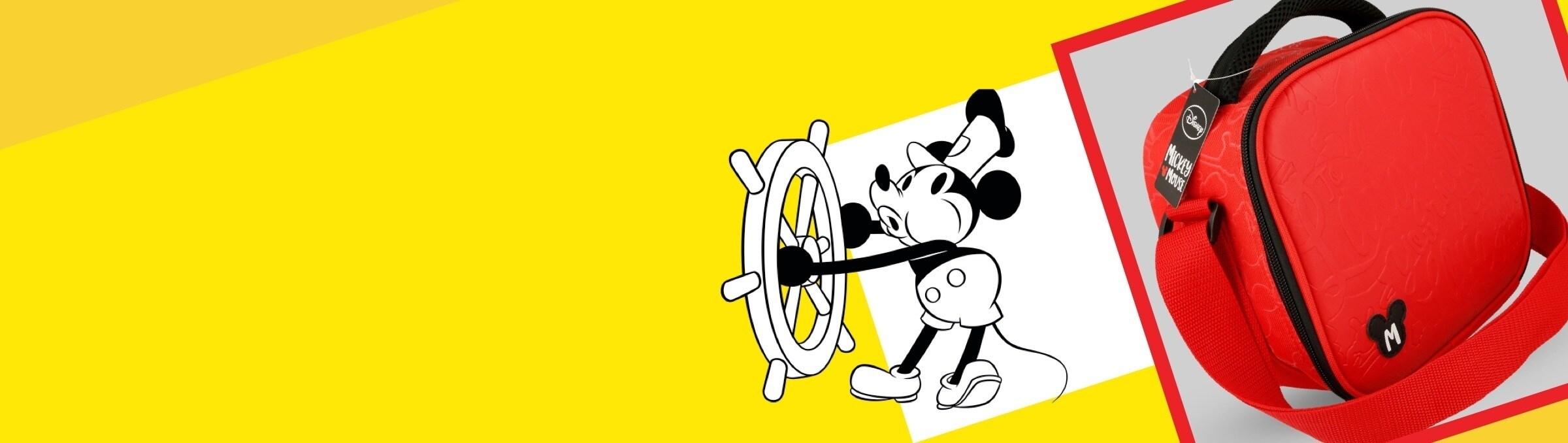 shopDisney | Mickey 90 Lifestyle 4 Hero