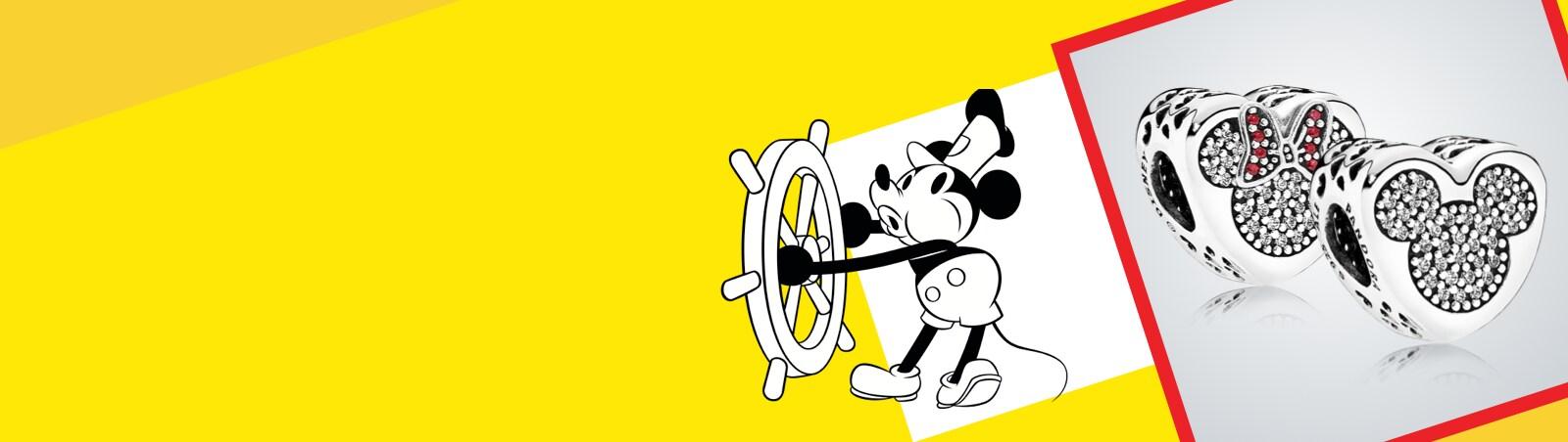 shopDisney | Mickey 90 Lifestyle 3 Hero