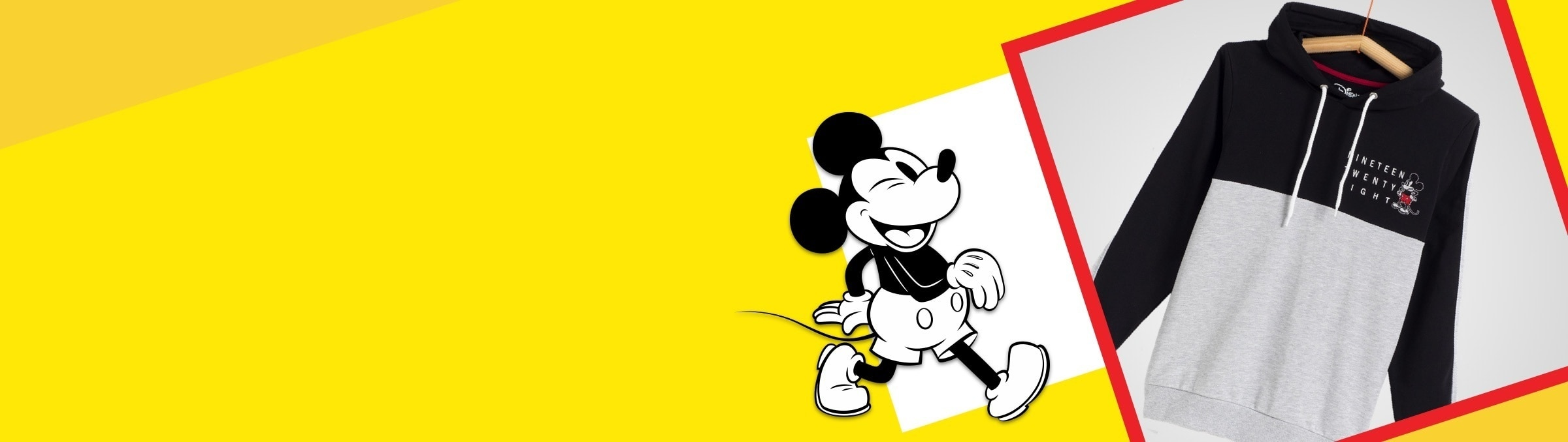shopDisney | Mickey 90 Sports 4 Hero