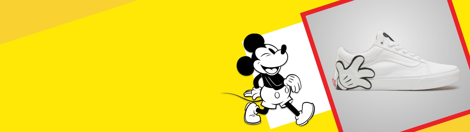 shopDisney | Mickey 90 Sports 3 Hero