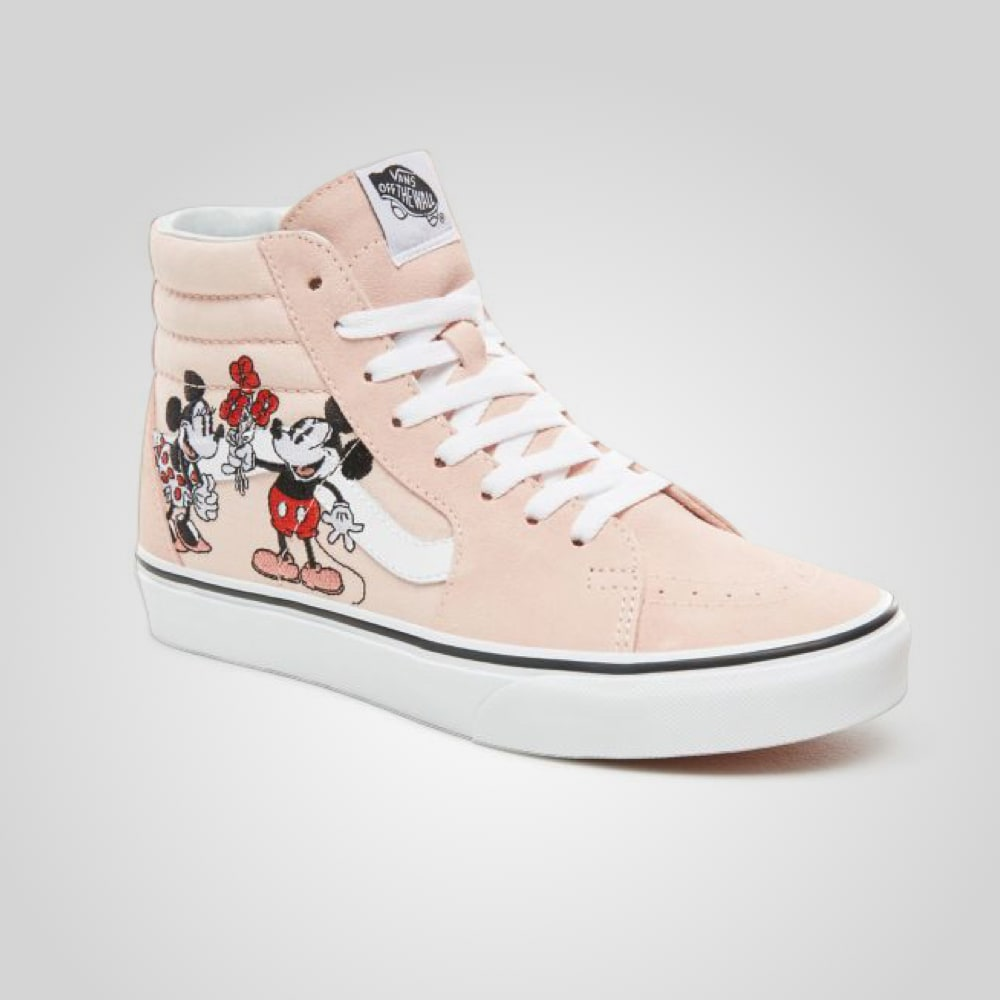 Vans | Zapatillas Vans Mickey & Minnie