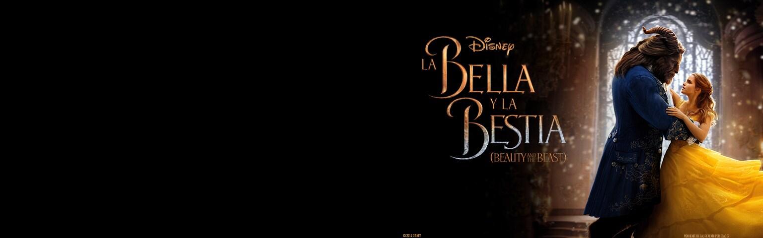 ES - La Bella Y la Bestia-Venta de entradas