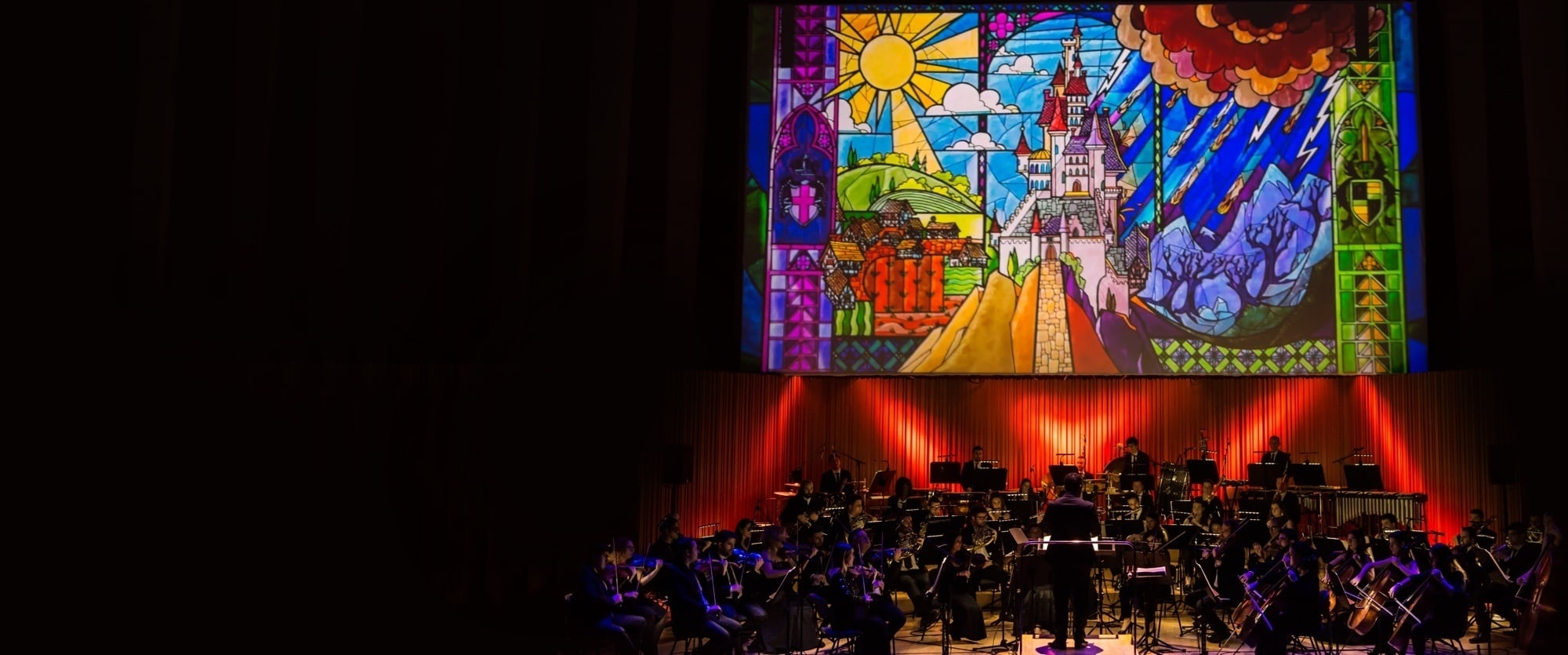 Disney in Concert | Magical Music
