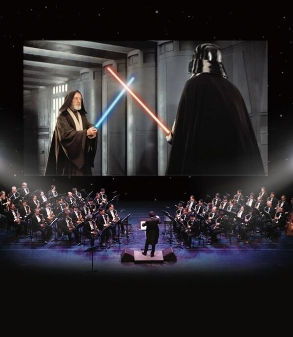 Star Wars | En Concierto