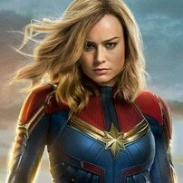 We Are Obsessed With the New Trailer for Marvel Studios' Captain Marvel
