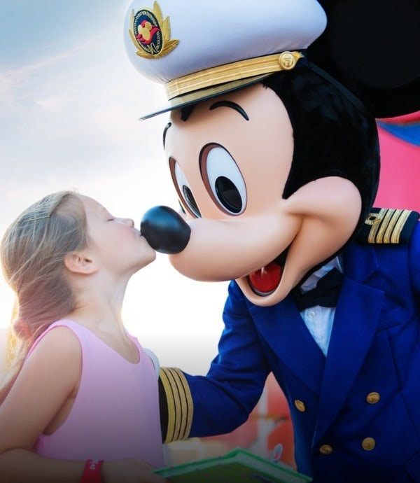 Disney Cruise Line | Set Sail With Mickey on a Disney Cruise
