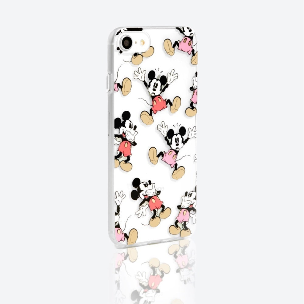 SKINNYDIP | Mickey Phone Case