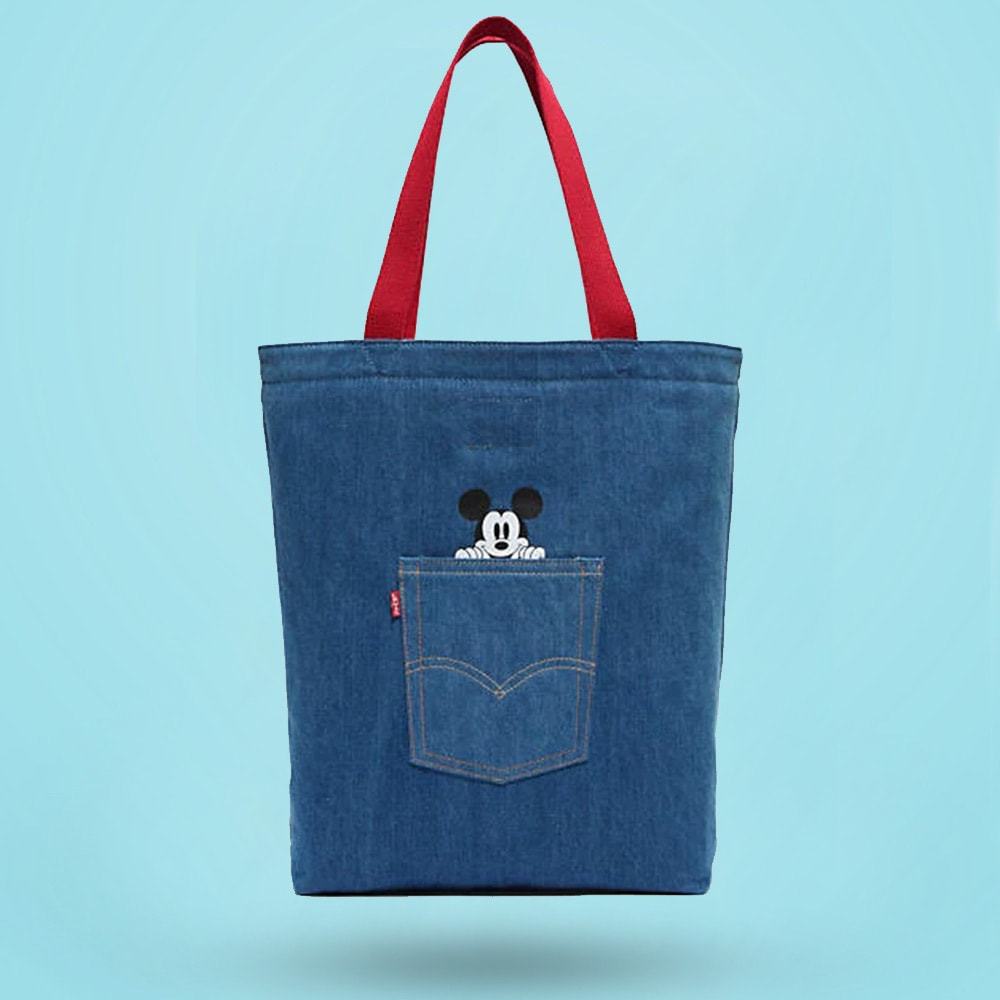 Levi's | Mickey Tote Bag