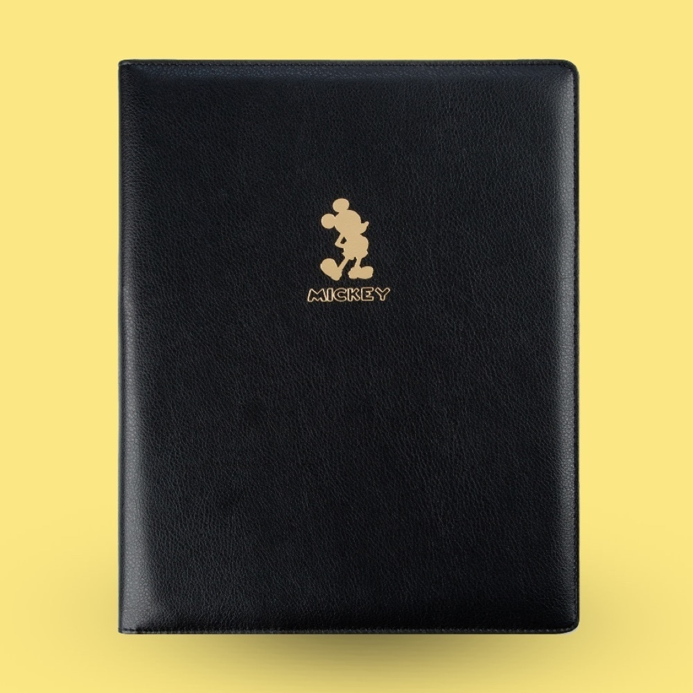 shopDisney l M90 shopDisney Gold Journal