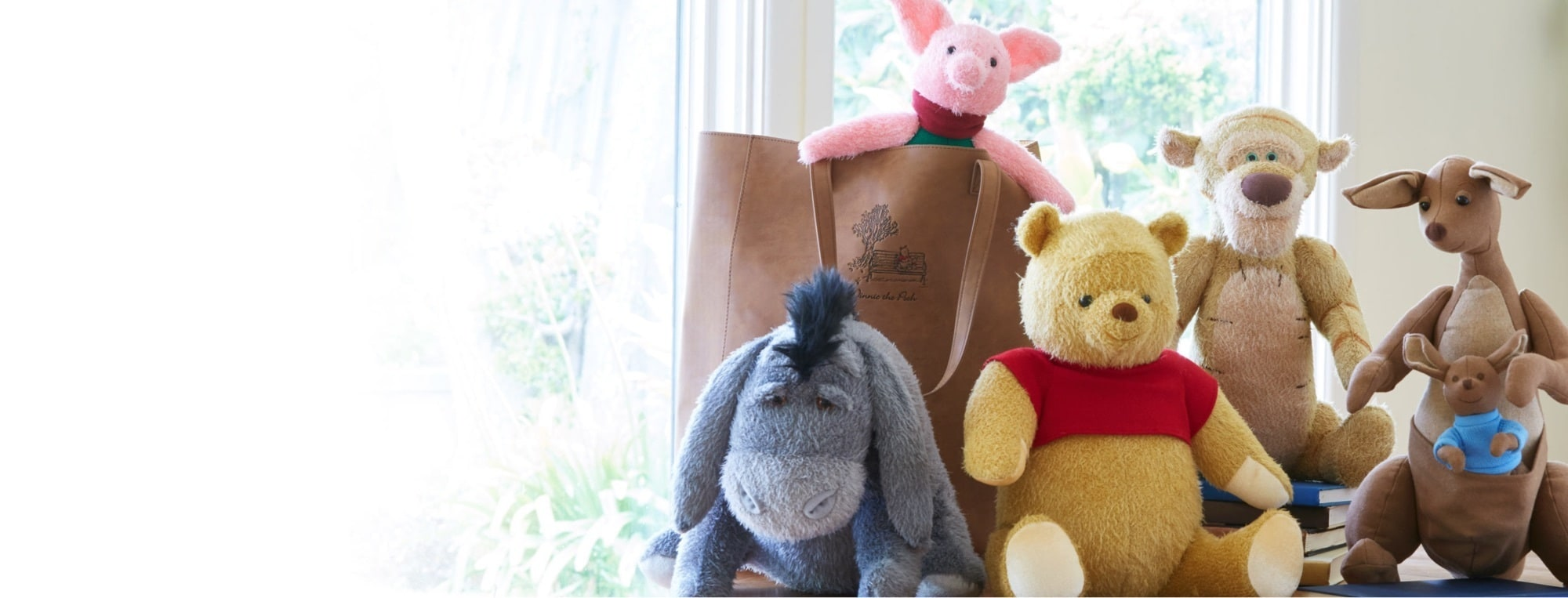 Shop the Christopher Robin Gift Guide at shopDisney