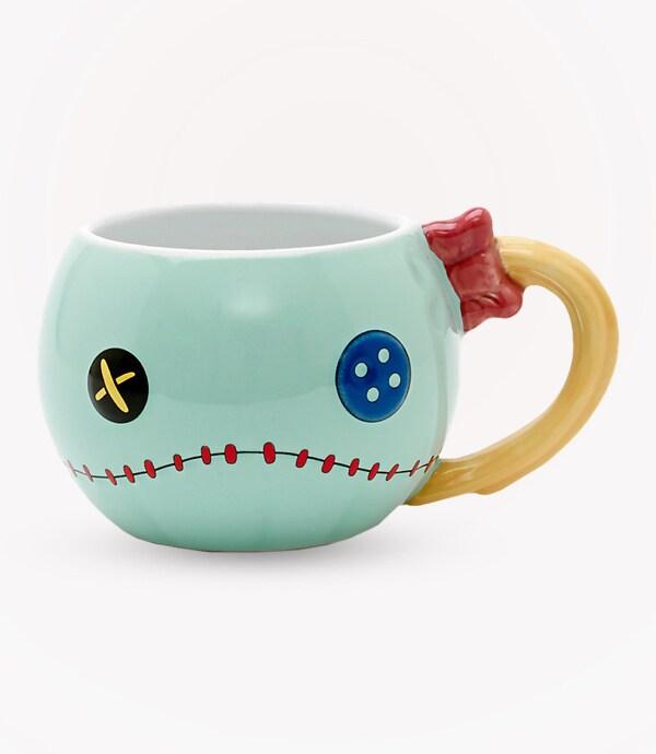 Disney Store | 12 Statement Mugs - Scrump Mug