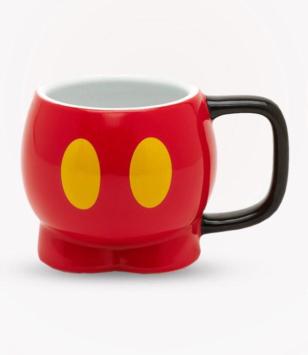 Disney Store | 12 Statement Mugs - Mickey Mug