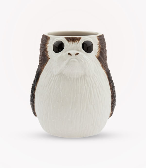 Disney Store | 12 Statement Mugs - Porgs Mug
