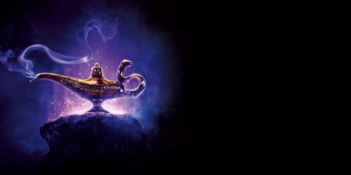Aladdin 2019 Digital Download Disney