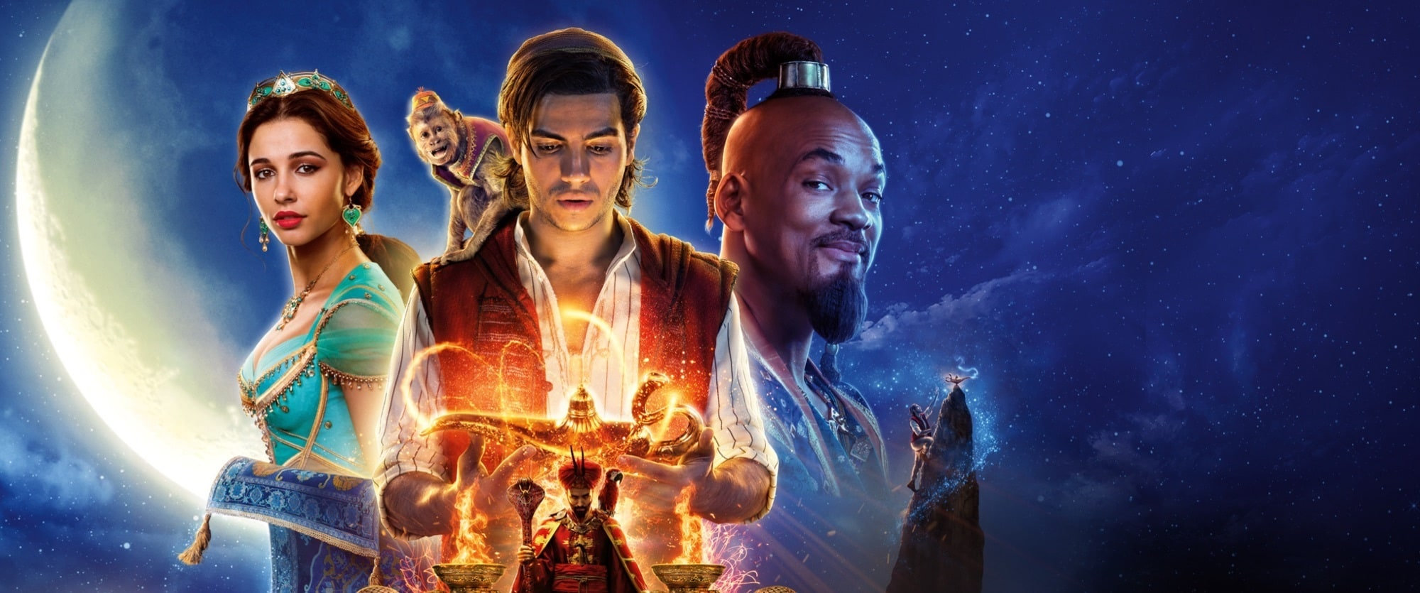 Aladdin 2019 Digital Download Disney