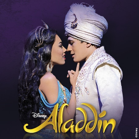 Aladdin - Das Musical