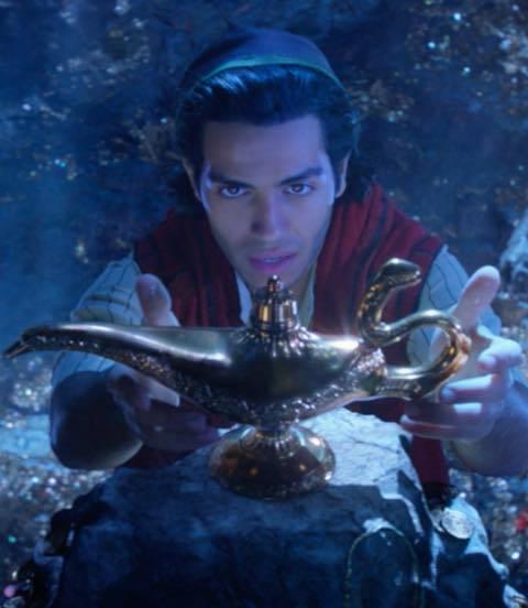 Aladdin | Teaser Trailer