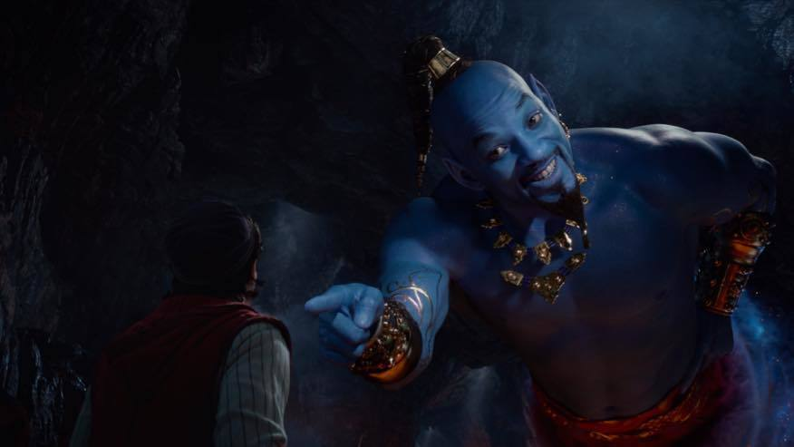 Aladdin | 'More Wonder' trailer