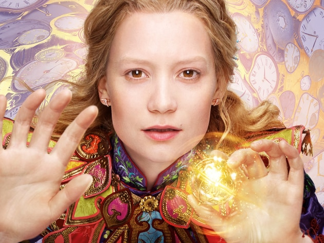 Alice (Mia Wasikowska) first travelled to Underland as a child. Now, as she approaches adulthood ...